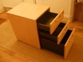 BED SIDE CHESTS