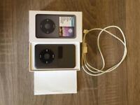 Ipod Classic 160gb Black