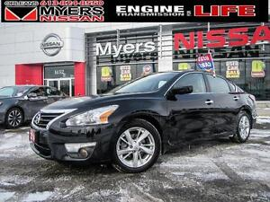 2014 Nissan Altima SV, BACK UP CAMERA, HEATED SEATS, CRUISE CONT