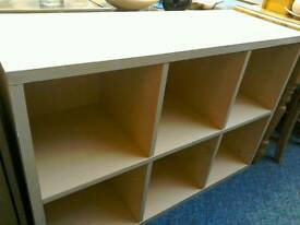Cube storage box #28622 £30