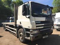 Daf 75 310 26 Ton Truck 2008 58
