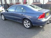 volvo S60 to sell in excellent condition