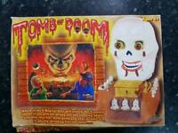 Tomb of Doom Game