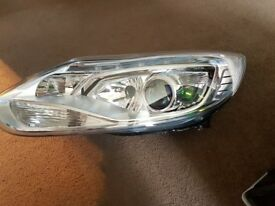 Genuine Ford Focus-MK3 Front N/S head light hdi (brand new )