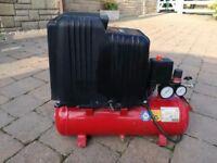 Power Devil Air compressor PDW10AC
