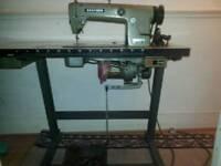Brother sewing machine mk2