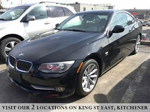 2013 BMW 3 Series 335i xDrive | *COUPE* | TURBO