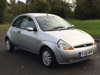 QUICK SALE WANTED! Ford KA Collection Copper 1.3 Petrol Manual 3door