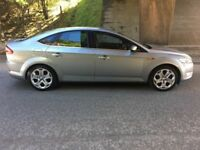 2007 Ford Mondeo 2.0 TITANIUM, 5 Door, Petrol, Manual, MOT 12 Months*, 7 stamps in service book