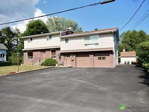 384 900$ - Maison 2 étages à vendre à Gatineau (Aylmer)