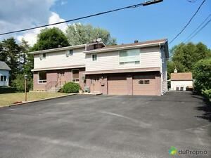 384 900$ - Maison 2 étages à vendre à Gatineau (Aylmer) Gatineau Ottawa / Gatineau Area image 1