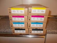 Brand new EPSON T6871/72/73/74--80 pounds each