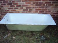 cast bath