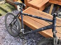 Revolution cuillin sport XCT 21 speed mountain bike