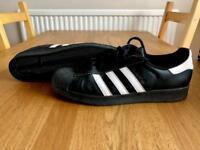 Adidas superstar Uk Size 10