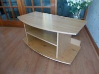 TV Stand (Wood)