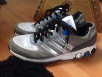 Adidas Originals Mega Vario size uk 9