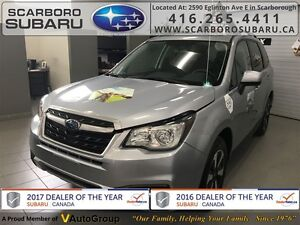 2017 Subaru Forester 2.5i TOURING, DEMO SALE !!!!!!