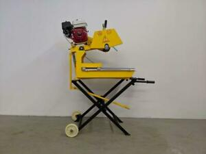 HOC PME-BS350 - HONDA TILE SAW BRICK SAW + 1 YEAR WARRANTY + FREE SHIPPING