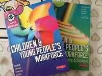 Childcare Workbooks