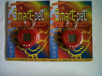 4SALE,2 NEW,8IN1,REALITY, SMART PETS