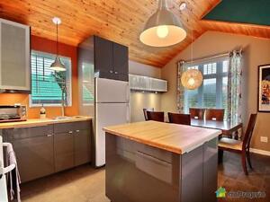 265 000$ - Chalet à vendre à St-David-de-Falardeau Saguenay Saguenay-Lac-Saint-Jean image 4
