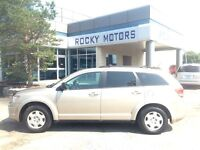 2009 Dodge Journey $61.97 A WEEK + TAX OAC -BAD CREDIT APPROVALS
