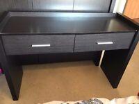 Sorrel 2 Drawer Dressing Table