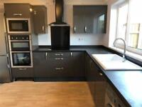 Kitchen Fitter & Bathroom Fitter