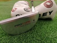 Odyssey Protype Tour Series 9 Putter