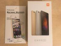 Genuine sale Xiaomi Redmi 3s 32GB mint condition phone (iPhone sub)