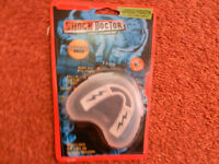 Shock Doctor 1.5 Strapless Mouth Guard