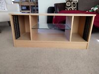 MDF TV stand - great quality