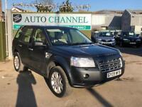 Land Rover Freelander 2 2.2 TD4e HSE 4X4 5dr £9,495 p/x welcome FREE WARRANTY, NEW MOT