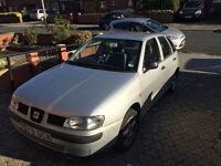 Seat Ibiza 1.9 (facelift)