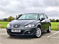 StyLish -- 2011 Seat Leon 1.2 TSi SE Copa -- Navigation -- START/STOP -- Part Exchange OK --