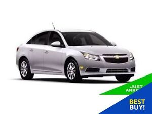 2013 Chevrolet Cruze LT Turbo *Remote Start, OnStar, Climate Con