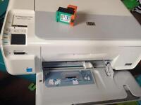 Hp c4580 printer