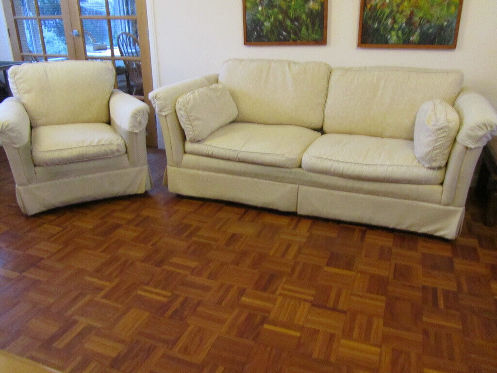 Reduced for quick sale - Marks and Spencer's 3-seater sofa ...