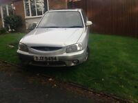 Reduced price must go Cheap car for sale MOT til OCT 17