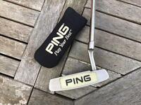 Ping Isopur Putter