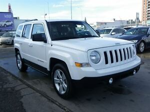 2012 Jeep Patriot NORTH|AUTO|FINANCING AVAILABLE