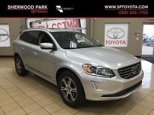 2014 Volvo XC60 T6-All Wheel Drive-Very Rare Find!