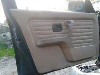 BMW E30 318 320 ELECTRC WINDOW MOTOR MECANISM