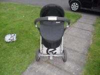 oyster buggy/carrycot