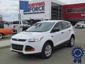 2016 Ford Escape All Wheel Drive - 23,674 KMs, 5 Passenger SUV