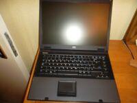 Laptop *** HP Compaq 6715b - AMD Turion 64 X2 L60 2.0 GHz 4 GB RAM 160 GB HDD