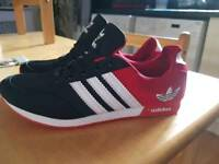 Addidas reps size 7.5