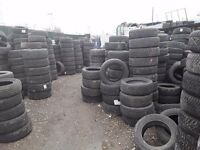Part worn tyres wholesale TouchStoneTyresLondon branded tyres open 7 days a week