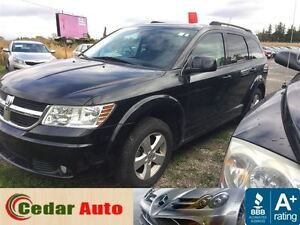 2010 Dodge Journey SXT - Managers Special - Warranty London Ontario image 2